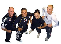 Super Fitness Team