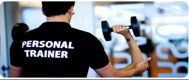 personal trainers St Kilda