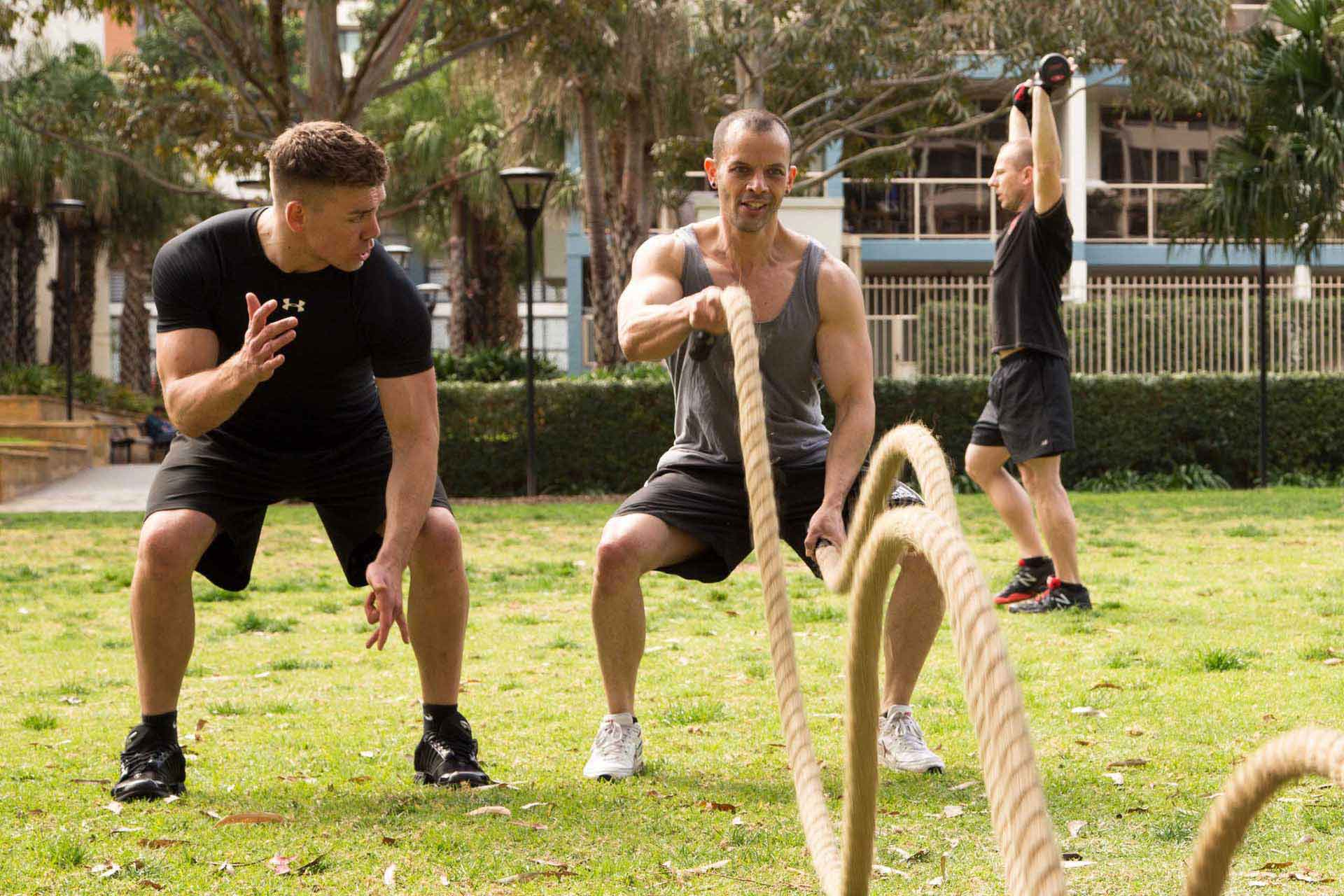 https://goldcoast-personaltrainers.com/advantages-of-boot-camp/