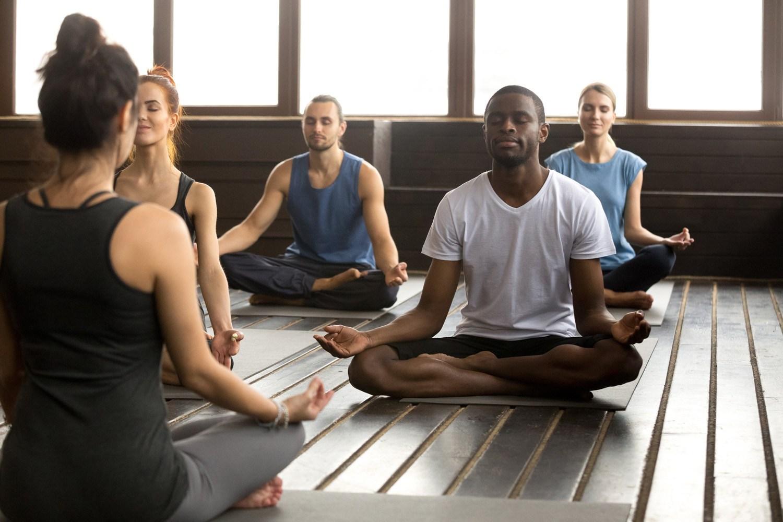 Meditation Teacher Tweed Heads