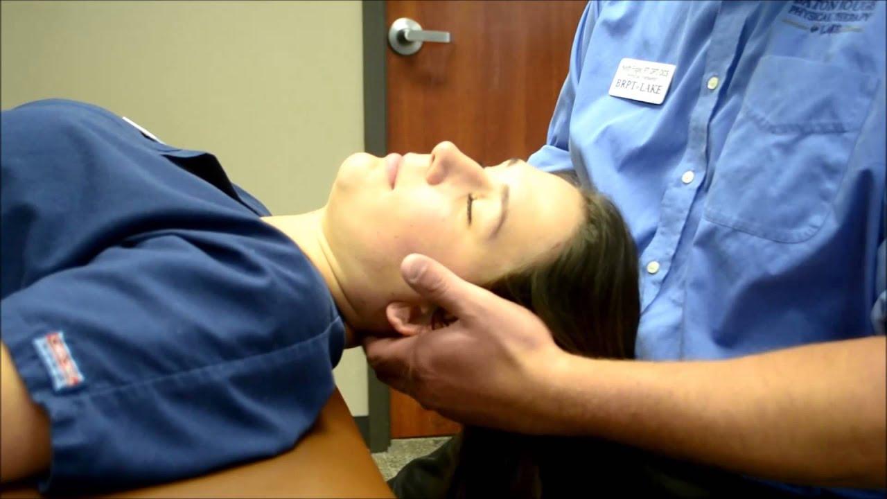 headache treatment in Brisbane